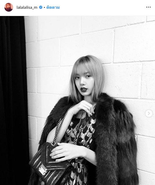 BLACKPINK ลิซ่า ลลิษา Lisa ไอดอล เกาหลี