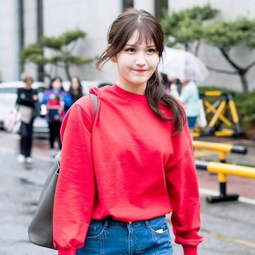 Jeon So Mi YG YG Entertainment