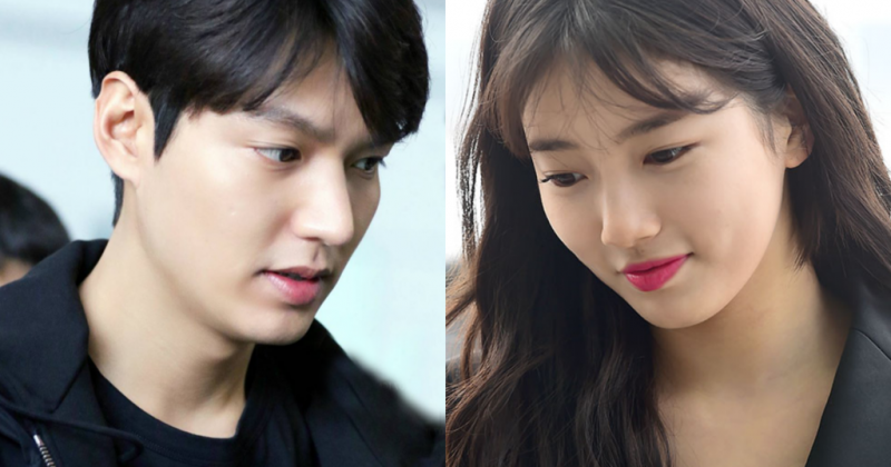 Suzy Lee Min Ho คอนเฟิร์ม เลิกกัน