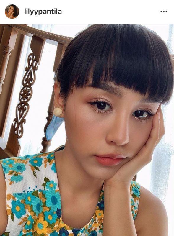 ลิลลี่ ภัณฑิลา ชิน ชินวุฒ แฟน ความรัก แต่งงาน