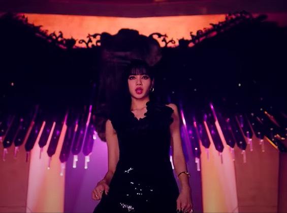 Black Pink,ลิซ่า BLACKPINK