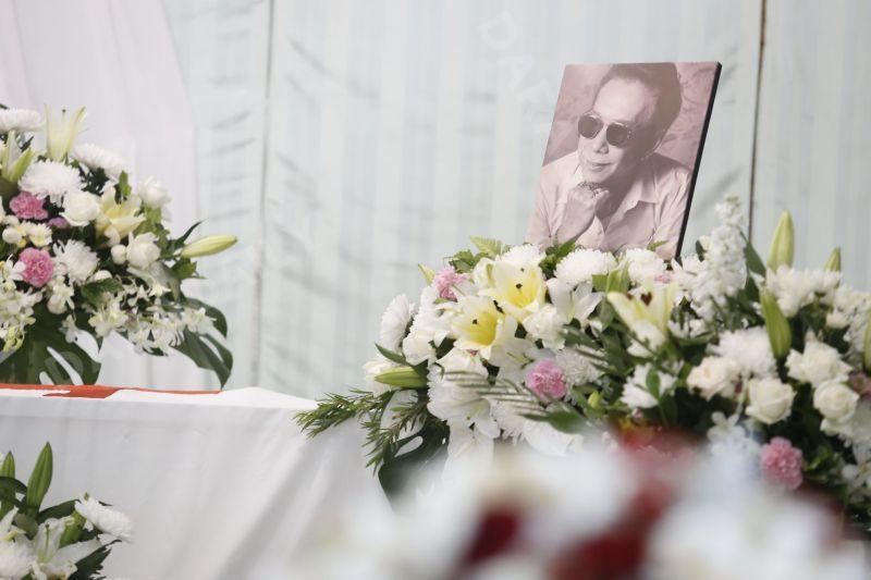 แตงโม นิดา  คุณพ่อโส เสียชีวิต มะเร็งต่อมลูกหมาก
