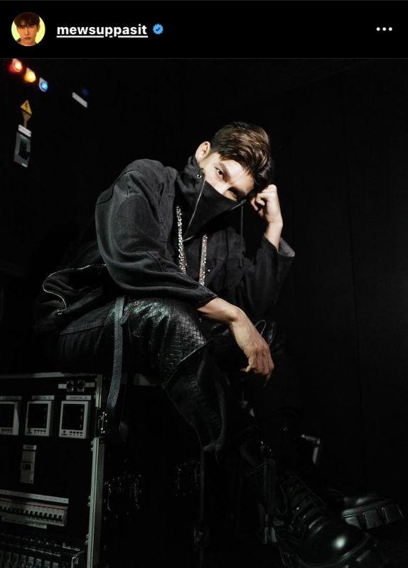 มิว ศุภศิษฎ์ INDIGO นักร้อง แฟนคลับ Music