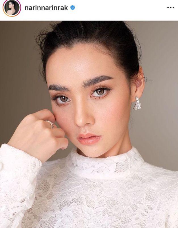 ไมค์ ภัทรเดช ละคร นางเอก อั้ม มุกดา มิน พิม