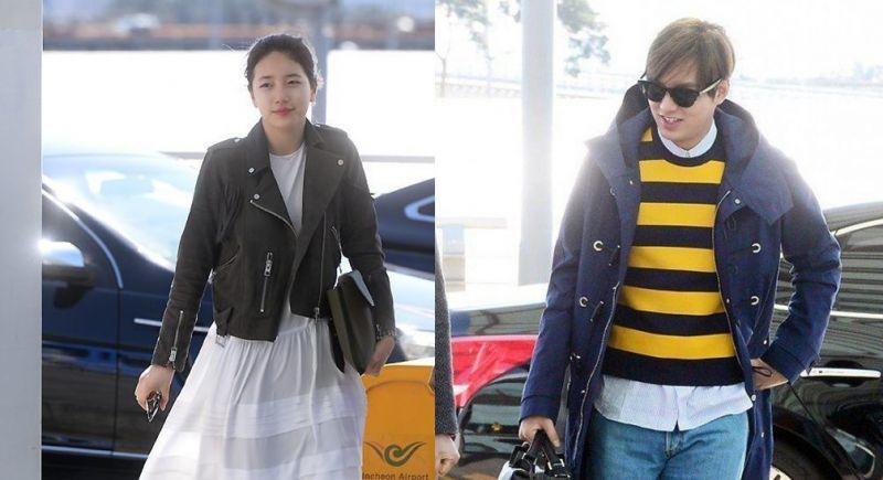 Suzy Lee Min Ho จุดเริ่มต้น ความรัก