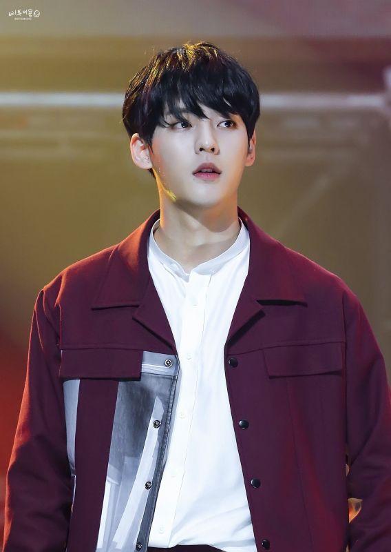 Minhyuk BTOB โซโล่เดี่ยว เพลง kpop idol
