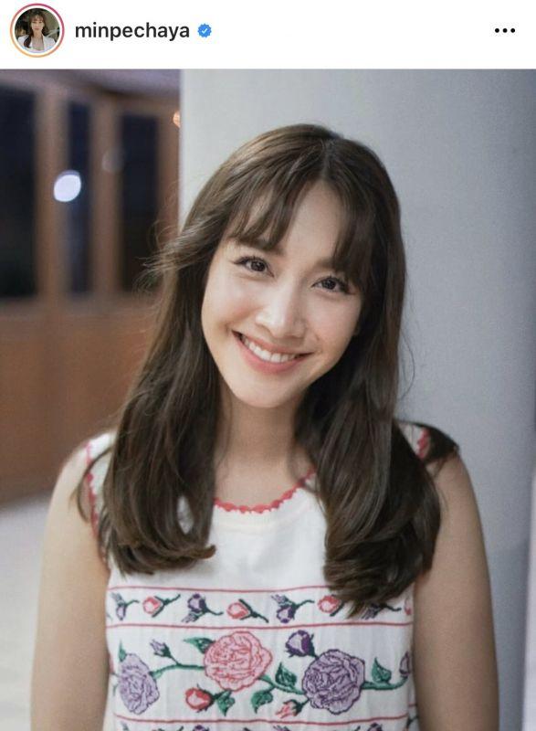 มิน พีชญา นางเอก ช่อง7 สัญญาช่อง นักแสดงอิสระ