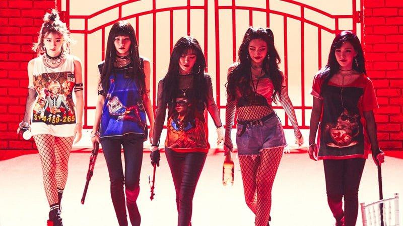 ไอดอลสาว โกอินเตอร์ kpop idol