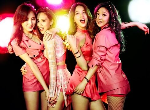 ไอดอลเกาหลี วงนักร้องเกาหลี ไอดอลเกาหลีวงแตก