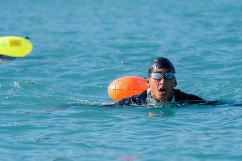 โตโน่ อัปเดต ONE MAN & THE SEA