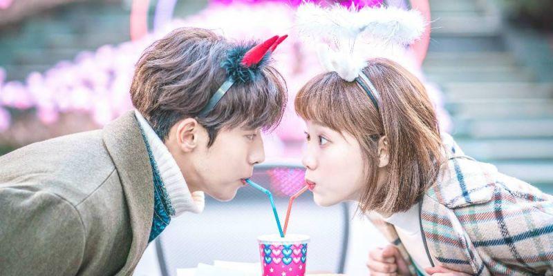 """เปิดหลักฐาน ข่าวลือ การเดท ของ """"Lee Sung Kyung"""" และ """"Nam Joo Hyuk"""""""