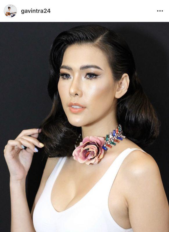 มิสยูนิเวิร์สไทยแลนด์ Miss Universe