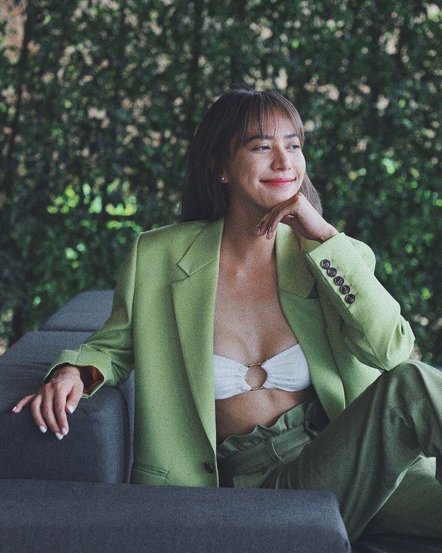 น้ำหวาน รักษ์ณภัค นางแบบ เซ็กซี่ นักแสดง แฟนคลับ