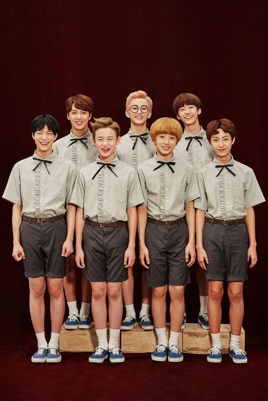 NCT dream คัมแบ็ค