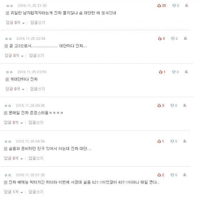 Taeil NCT ชื่นชม ดนตรี kpop