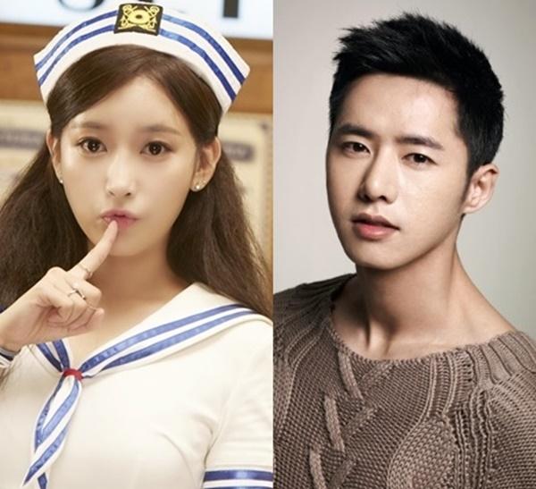 คู่รักดารา คู่รักไอดอลเกาหลี เลิกรา ความสัมพันธ์ไอดอล ประกาศแยกทาง
