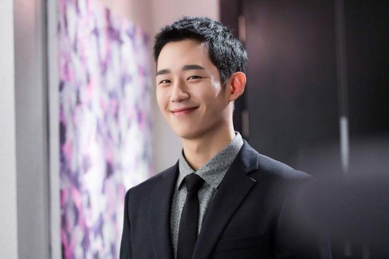Jung Hae In เคล็ดลับ หน้าเด็ก kpop
