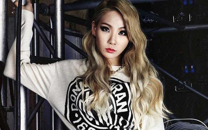 CL ลาออก สัญญา YG
