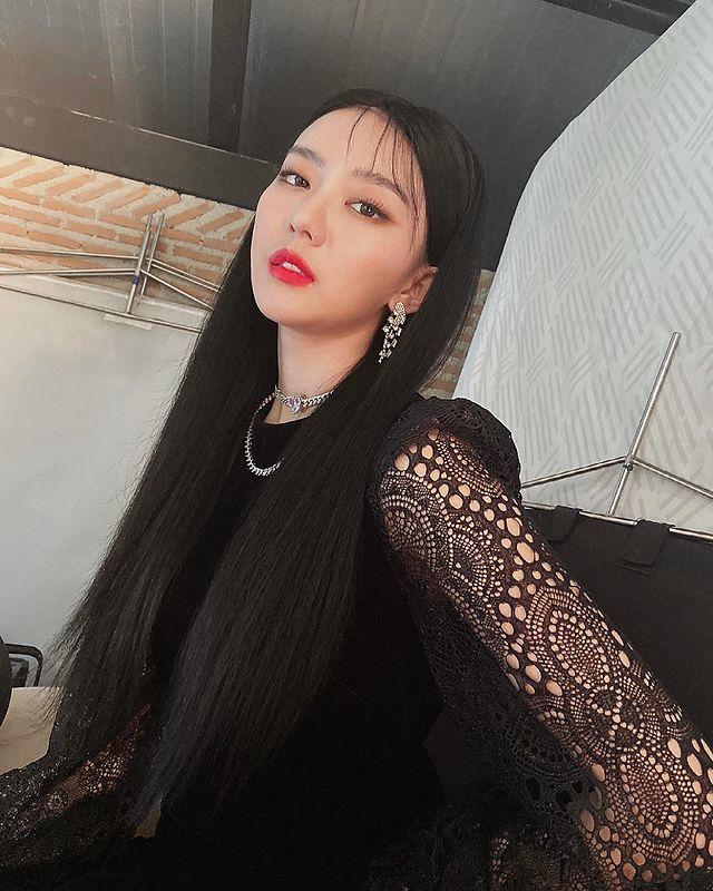 แพรวา ณิชาภัทร นางเอก เกาหลี แฟนชั่น นักร้อง