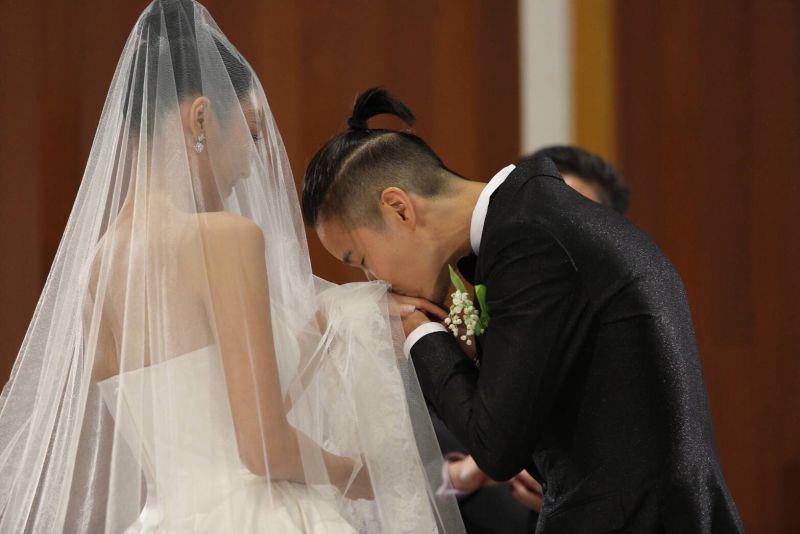 นิ้ง โศภิดา แต่งงาน ชีวิตคู่ เจได