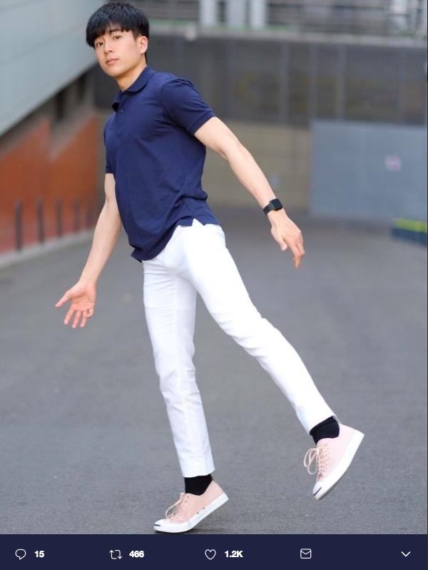 นน ชานน นักแสดงหนุ่ม ชาวเน็ต