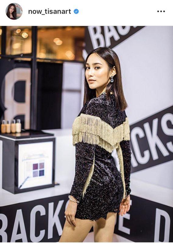 นาว ทิสานาฏ ตอนจบ นางร้าย แขวลัย ชิง รางวัล Asian Television Awards