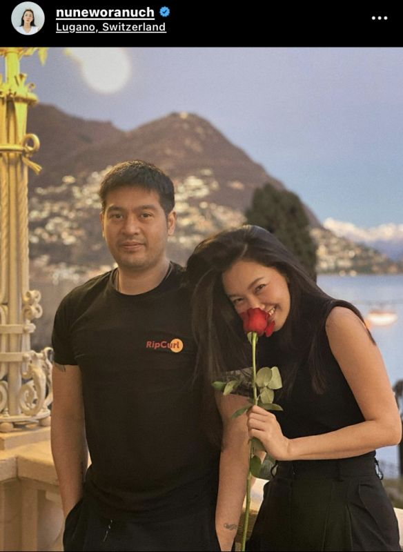 นุ่น วรนุช แต่งงาน ต๊อด ปิติ ดารา คู่รัก นักแสดง