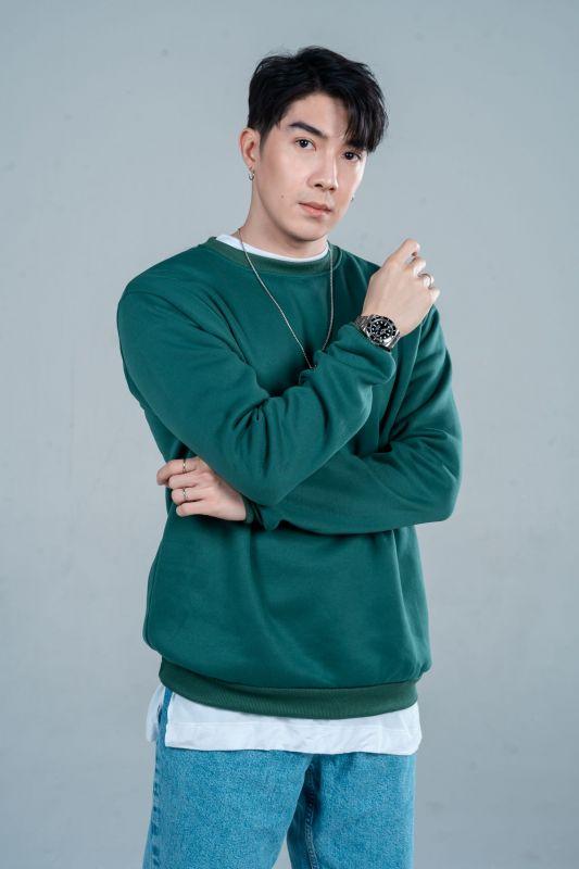 อ๋อม สกาวใจ ซีรีส์วาย นักแสดง คู่จิ้น นิลันดอน