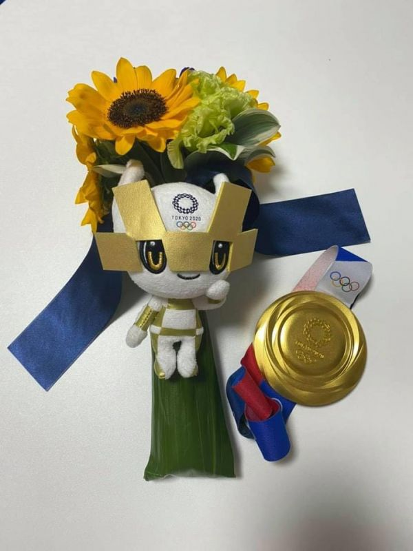 เทนนิส พาณิภัค สกาย วงศ์รวี ดารา นักแสดง เทควันโด โอลิมปิกเกมส์ เหรียญทอง