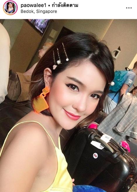 เปาวลี หน้ากากหอยสังข์ TheMaskSingerวรรณคดีไทย