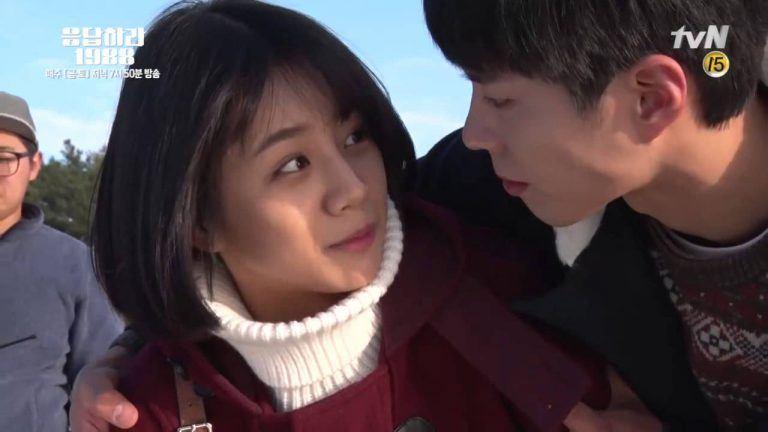 Park Bo Gum มัดใจสาว