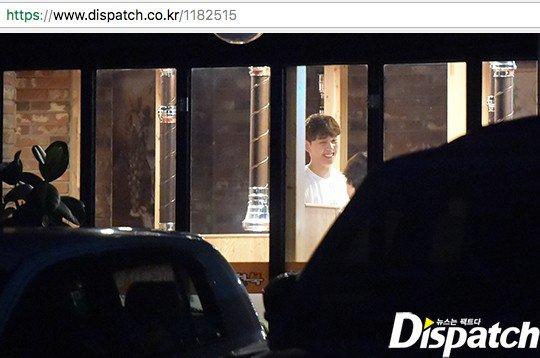 park shin hye เดท Choi Tae Joon