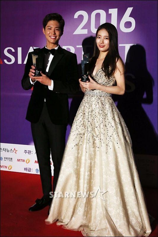 Park Bo Gum Suzy ภาพยนตร์ เรื่องใหม่  Wonderland
