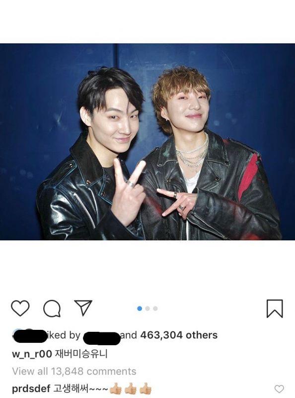 YG JYP ไอดอลเกาหลี