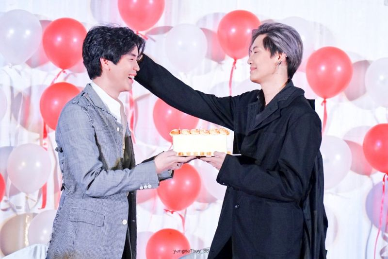 เปรม วรุศ แฟนคลับ วันเกิด นักแสดง ซีรีส์