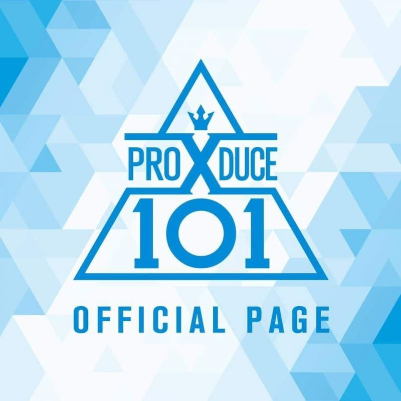 PRODUCEX101 #PRODUCE_X_101 รายการ
