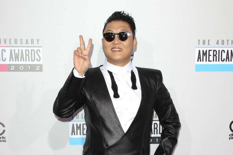PSY สัญญา YG ยุติ