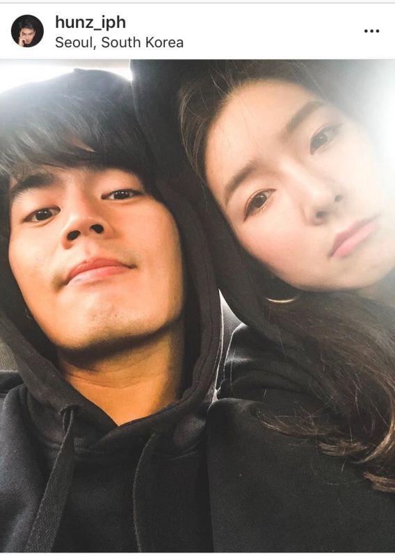 ฮั่น จียอน แฟน คบ เปิดตัว