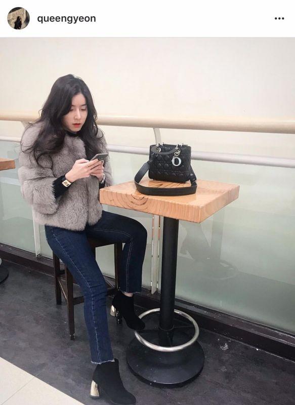 ซอ จียอน 30 กำลังแจ๋ว the series