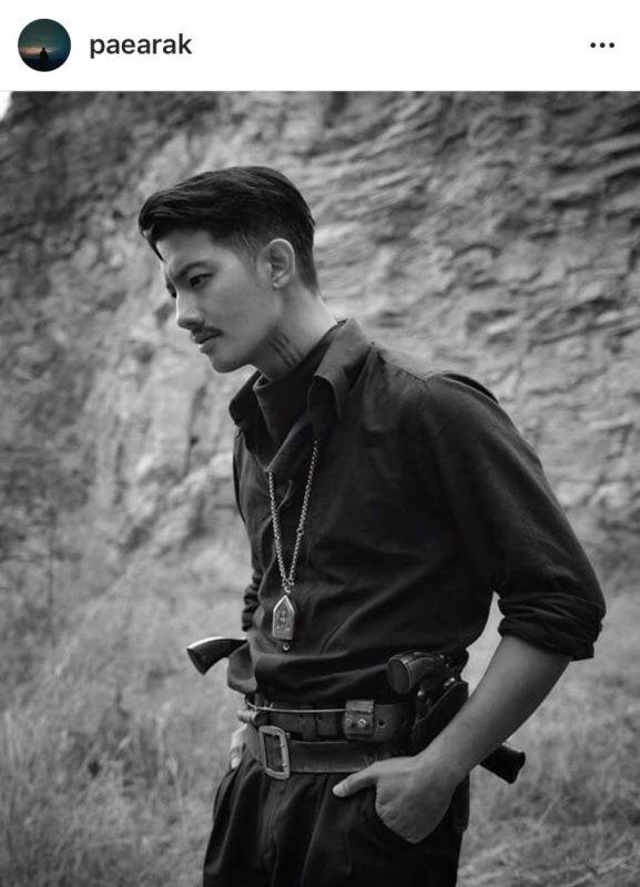 ก้อย รัชวิน ตูน เป้ อารักษ์ ภาพยนตร์ ขุนพันธ์ 2