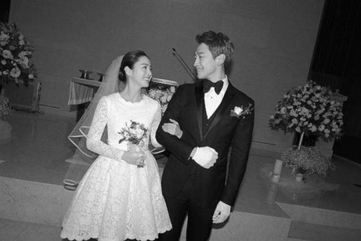 Rain Kim Tae Hee ลูก คนที่ 2