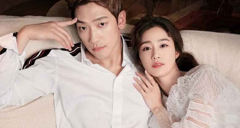 Rain Kim Tae Hee ซื้ออพาร์ตเมนต์ Hannam The Hill  BTS