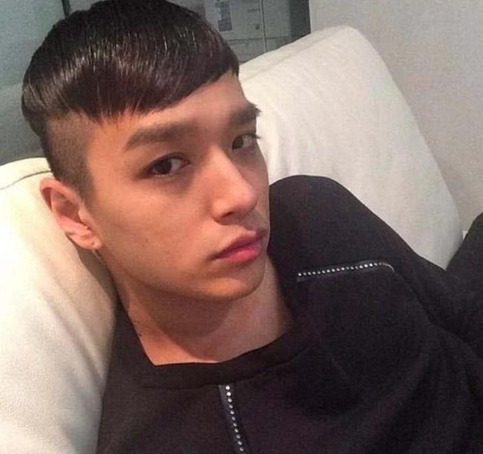 แร็ปเปอร์ หน้าตาดี idol kpop
