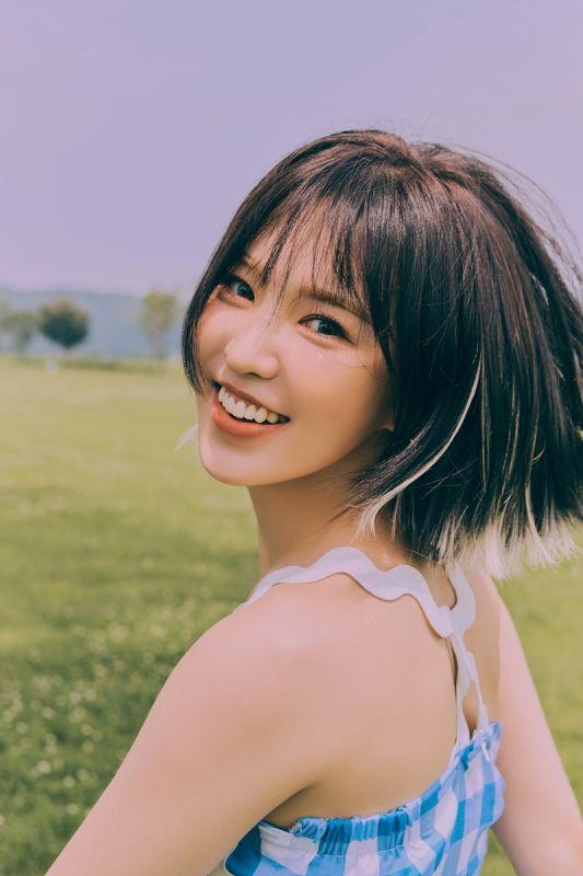 red velvet kpop idol Umpah Umpah