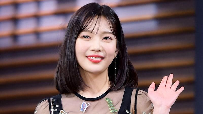 จอย Red Velvet เปลี่ยนลุค รับบทบาท ใหม่ ซีรีส์ Tempted