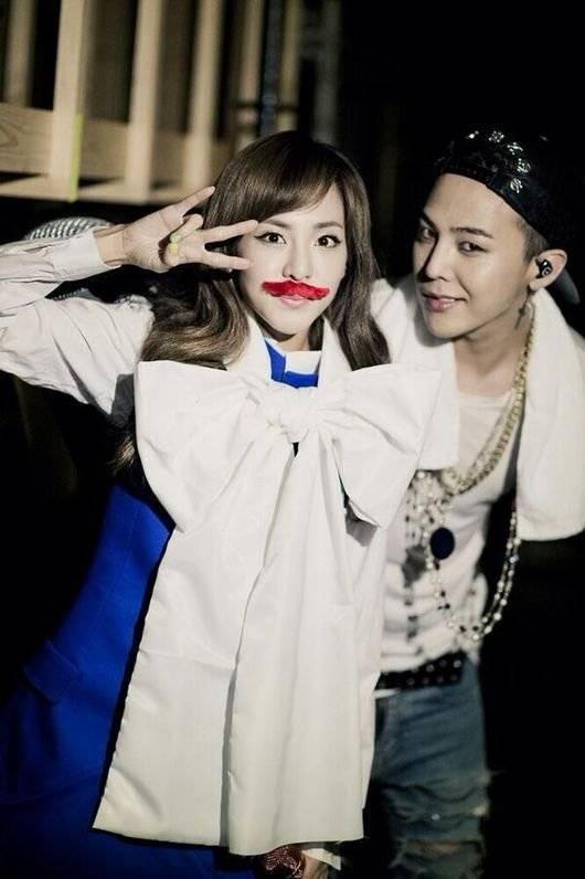 Sandara Park ซานดาร่า สัมภาษณ์ สื่อ ฟิลิปปินส์ แฟน ไอดอล เกาหลี 2NE1 YG Entertainment ห้ามเดท ดารา ข่าว วันนี้