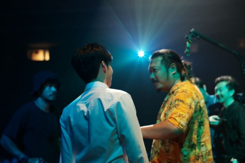 ชิง สุโกสินทร ผู้กำกับ ภาพยนตร์ วอนเธอ