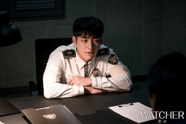 Fantagio Cha Eun Woo Ong Seong Wu Seo Kang Joon