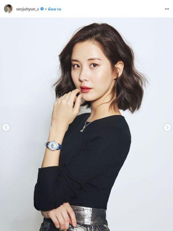 Seohyun  SMEntertainment Girls Generation