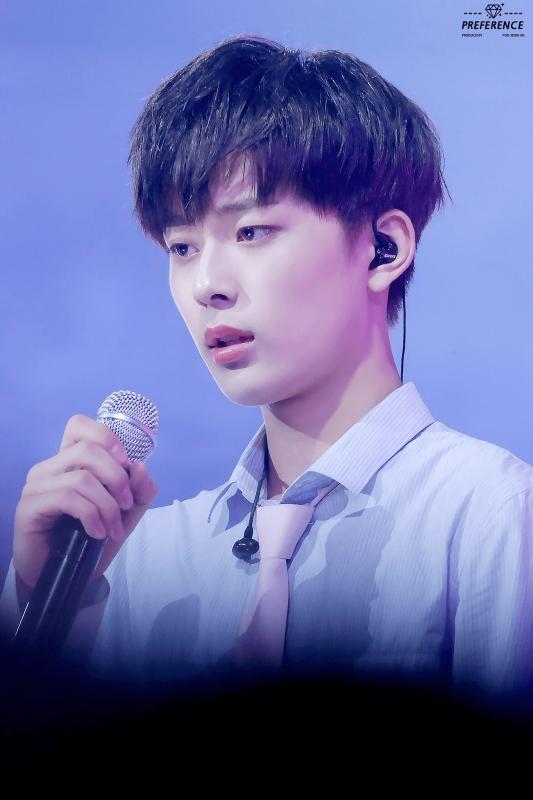 Yoo Seonho เผย ไม่ทราบ สาเหตุ ได้เซ็นสัญญาค่าย Cube Entertainment